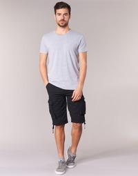 textil Herr Shorts / Bermudas Schott TR RANGER 30 Svart