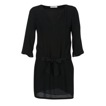 textil Dam Korta klänningar See U Soon 7121032 Svart