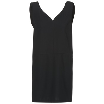 textil Dam Korta klänningar See U Soon 7121047 Svart