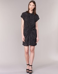 textil Dam Korta klänningar See U Soon 7121114 Svart