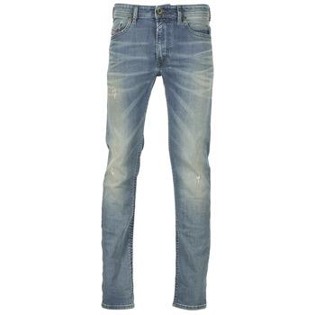 textil Herr Skinny Jeans Diesel THOMMER Blå / 0845F