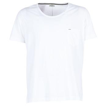 textil Herr T-shirts Diesel T KRONOX Vit