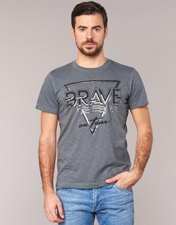 textil Herr T-shirts Diesel T DIEGO NE Grå