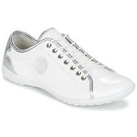 Skor Dam Sneakers Pataugas NINA/V F2C Vit