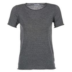 textil Dam T-shirts Casual Attitude GENIUS Marin