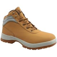 Skor Herr Boots Expander 9WL6020 Beige