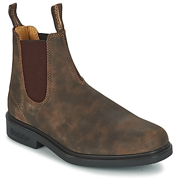 Skor Boots Blundstone COMFORT DRESS BOOT Brun