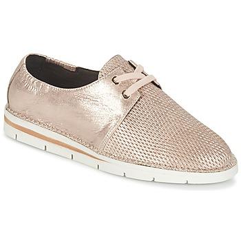 Skor Dam Sneakers Hispanitas DEDEDOLI Silver
