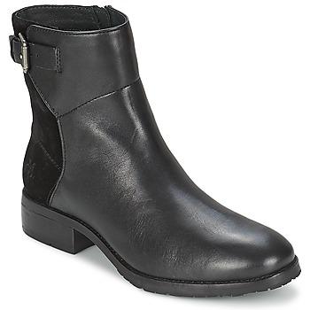 Skor Dam Boots Marc O'Polo GABRIELLE Svart