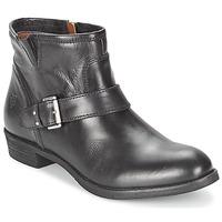 Skor Dam Boots Marc O'Polo ALICE Svart
