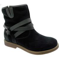 Skor Dam Boots Calzaturificio Loren LOC3708gr grigio