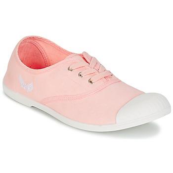 Skor Dam Sneakers Kaporal ULRIKA Rosa