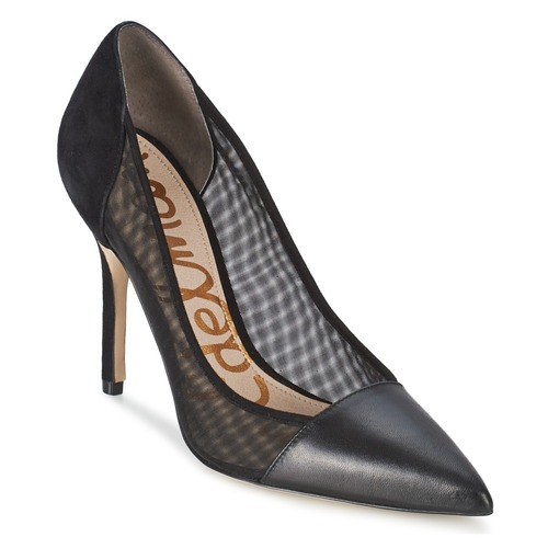 Skor Dam Pumps Sam Edelman DESIREE Svart