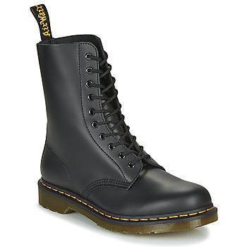 Skor Boots Dr Martens 1490 Svart