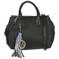 Väskor Dam Handväskor med kort rem Versace Jeans E1VPBBP3 Svart