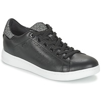 Skor Dam Sneakers Geox JAYSEN A Svart