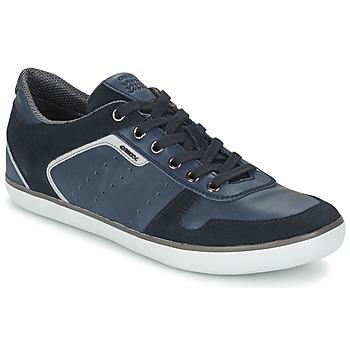 Skor Herr Sneakers Geox BOX Marin