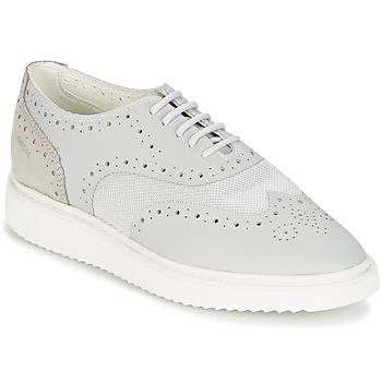 Skor Dam Sneakers Geox THYMAR B Grå
