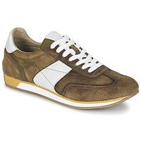 Skor Herr Sneakers Geox VINTO A Ebenholt