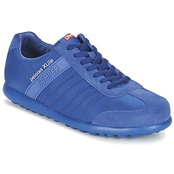 Skor Herr Sneakers Camper PELOTAS XL Blå