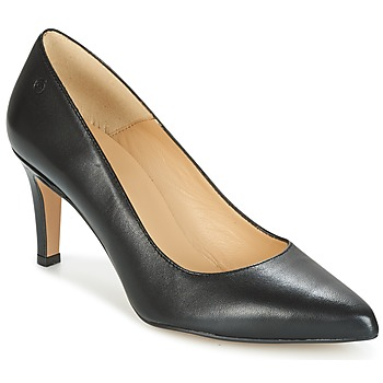Skor Dam Pumps Betty London BARAT Svart