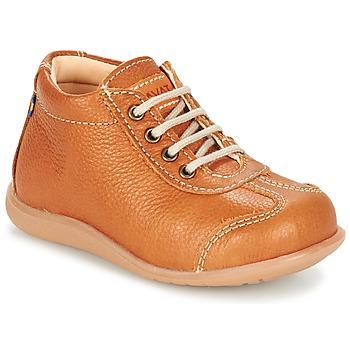 Skor Barn Boots Kavat ALMUNGE Brun