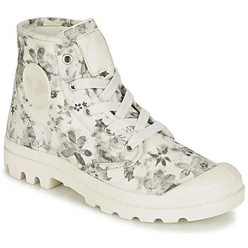 Skor Dam Boots Palladium US PAMPA HI F Benvit