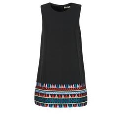 textil Dam Korta klänningar Molly Bracken MESPT Svart