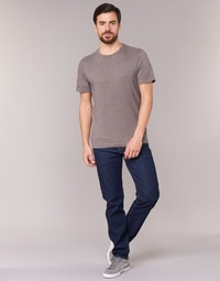 textil Herr Raka byxor Levi's 502 REGULAR TAPERED Chain