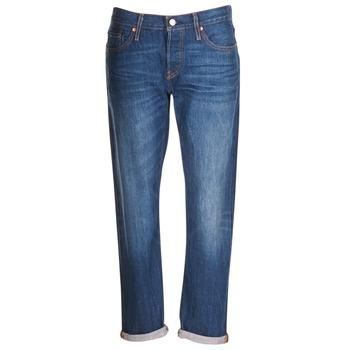 textil Dam Jeans boyfriend Levi's 501 CT Crate / Digger