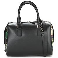 Väskor Dam Handväskor med kort rem Christian Lacroix PLAZA 9 Svart
