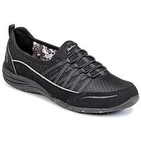 Skor Dam Sneakers Skechers UNITY Svart