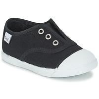 Skor Barn Sneakers Citrouille et Compagnie RIVIALELLE Svart