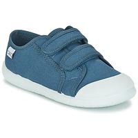 Skor Barn Sneakers Citrouille et Compagnie GLASSIA Blå