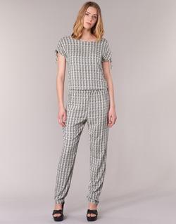 textil Dam Uniform Vero Moda NOW Vit / Svart