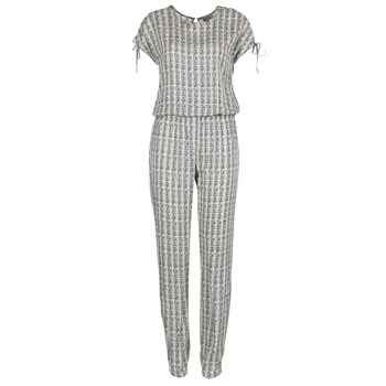 textil Dam Uniform Vero Moda NOW Vit / Svart