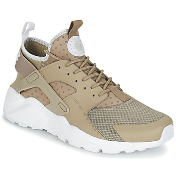 Skor Herr Sneakers Nike AIR HUARACHE RUN ULTRA KAKI