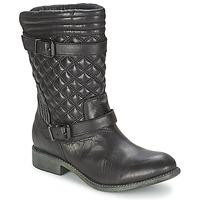 Skor Dam Boots Aldo GRAECLYA Svart