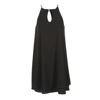 textil Dam Korta klänningar Only MARIANA Svart