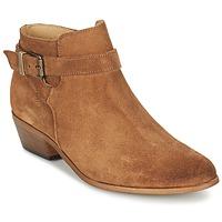 Skor Dam Boots Betty London GAFFA Kamel