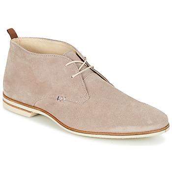 Skor Herr Boots Casual Attitude GIUME Mullvadsfärgad