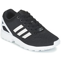 Skor Sneakers adidas Originals ZX FLUX EM Svart