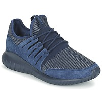 Skor Sneakers adidas Originals TUBULAR RADIAL Marin