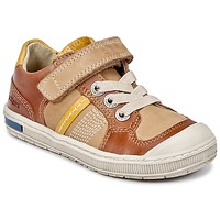 Skor Pojk Sneakers Kickers IGORLOW Kamel