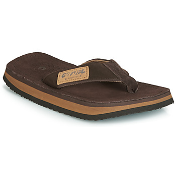 Skor Herr Flip-flops Cool shoe 2LUXE Brun