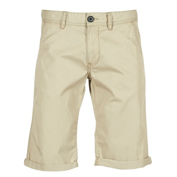 textil Herr Shorts / Bermudas Esprit DOSSINAMO Beige