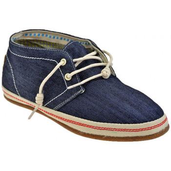 Skor Herr Sneakers O-joo  Blå