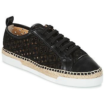 Skor Dam Sneakers Sonia Rykiel 622348 Svart