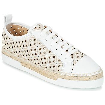 Skor Dam Sneakers Sonia Rykiel 622348 Vit