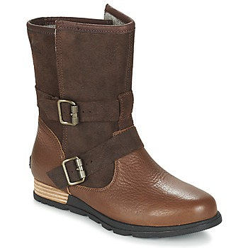 Skor Dam Boots Sorel SOREL MAJOR MOTO Tobak